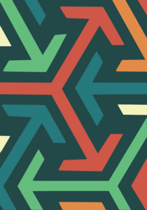 Color Arrows