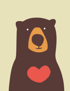 Hearty Bear Huggy