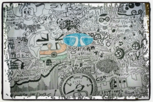 Tata Elxsi Doodle