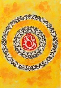 Ganesha Mandala 2