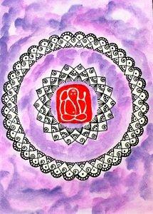 Ganesha Mandala 4