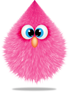 Pink Furry