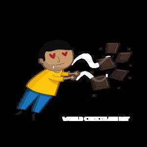 Chocolate Love