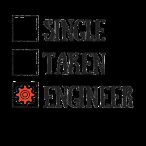 Single Taken Engineer