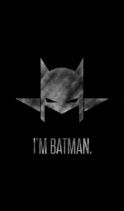 Batman Grunge