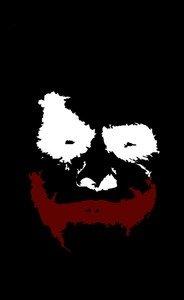 Joker Black
