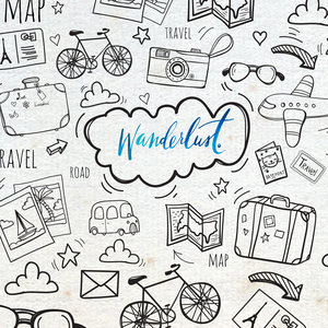 Wanderlust Illustrated