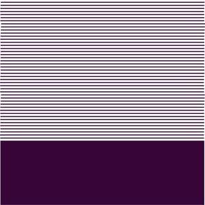 Classy Purple Strips