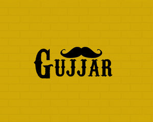 Gujjar On Yellow