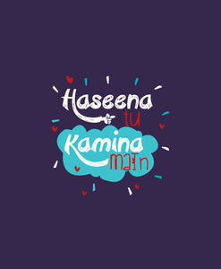 Haseena Tu Kamina Main