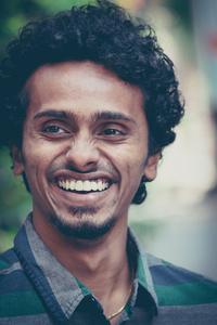 Ananthu Sankar