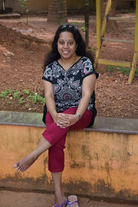 Vandana Krishna