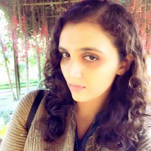 Shefali Desai