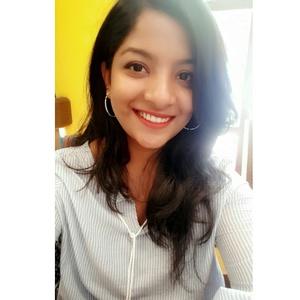 Sharmitha kadam