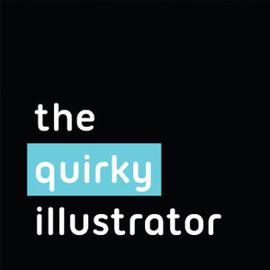 The Quirky Illustrator