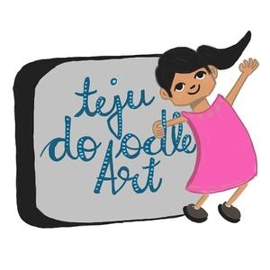 Teju Doodle Art